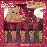 Barbie Beautiful Week Body Wash By Mattel