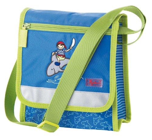 Sigikid 23150 - Sammy Samoa-Kindergartentasche
