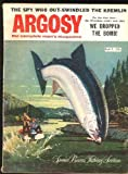 Argosy   1956--April