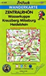 Zentralrh�n: Wasserkuppe, Kreuzberg,...