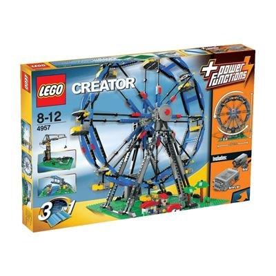 LEGO Creator 4957: Ferris Wheel