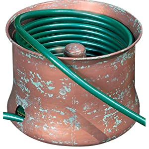 CobraCo HHCIRN-S Copper Cylinder Hose Holder