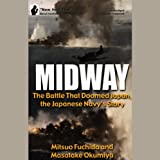 img - for Midway: The Battle That Doomed Japan, the Japanese Navy's Story book / textbook / text book