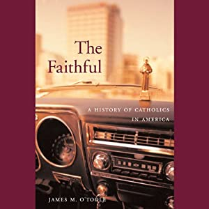 The Faithful Audiobook