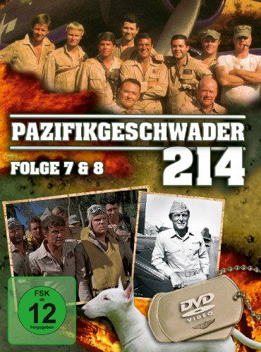 Pazifikgeschwader 214: 1.Staffel, Folge 7&8: Überrannt - Ein Himmelfahrtskommando