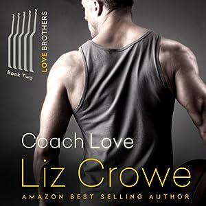 Coach Love Audiobook