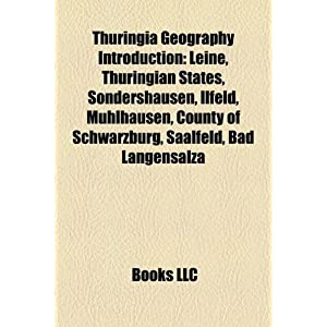 Thuringia Geography | RM.