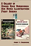 A Gallery of Edgar Rice Burroughs Ace Books Illustrations First Series
