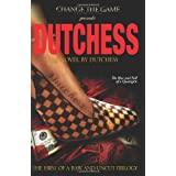 Dutchess ~ Jeremy Drummond