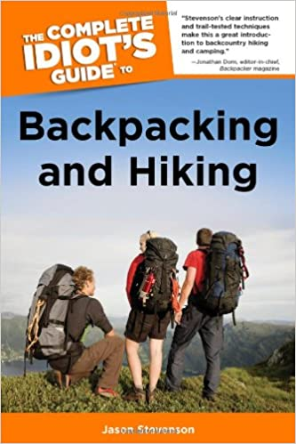 Idiot's Guide Gift for Hikers