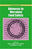 img - for Advances in Microbial Food Safety (ACS Symposium) book / textbook / text book