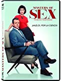 Masters of sex (1ª temporada) [DVD] España