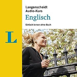 Einfach lernen ohne Buch - Englisch (Langenscheidt Audiokurs) Hörbuch
