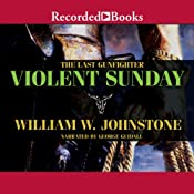 Violent Sunday | William W. Johnstone