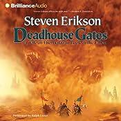 Deadhouse Gates: Malazan Book of the Fallen, Book 2 | [Steven Erikson]