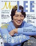 Men's LEE(メンズ リー)LEE2011年5月号増刊