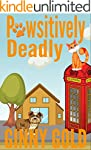 Pawsitively Deadly (Silver Springs Co...