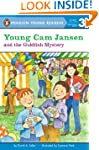 Young Cam Jansen and the Goldfish Mys...