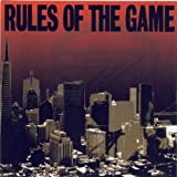 Various Artists Rules of the Game