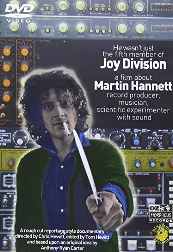 He Wasn't Just a Fifth Member of Joy Division [DVD] [Import]