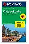 Ostseeküste von Lübeck bis Dänemark 1...