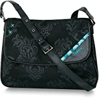 DAKINE Serena iPad Messenger Bag (Flourish) from DAKINE