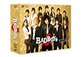 BAD BOYS J Blu-ray BOX 豪華版<初回限定生産>[Blu-ray/ブルーレイ]