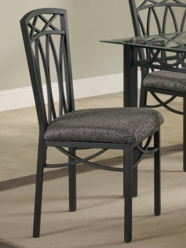 Glass Dining Chairs 731