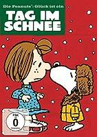 Die Peanuts - Gl�ck ist ein Tag im Schnee