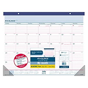 year at a glance template for teachers - teachers academic year desk calendar search results