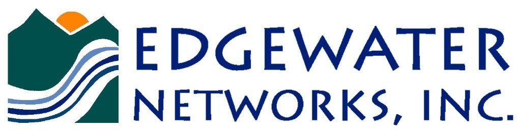 Buy Edgewater Networks Now!