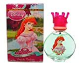 Little Mermaid Pj 1.7 oz.  Eau De Toilette Spray Girl