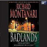 Badlands | Richard Montanari