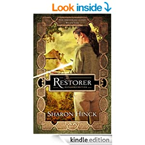 The Restorer (The Sword of Lyric Book 1) - Kindle edition by Sharon