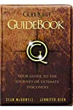 GodQuest Guidebook (1935541331) by McDowell, Sean