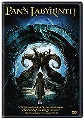 Pan\'s Labyrinth