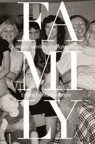 Family: Changing Families, Changing Times front-411161