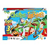 51fiTypClXL. SL160  Chutes &amp; Ladders   Toy Story 3 Edition