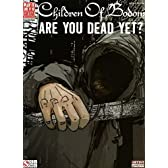 Children of Bodom: Are You Dead Yet? (Play It Like It Is Guitar)