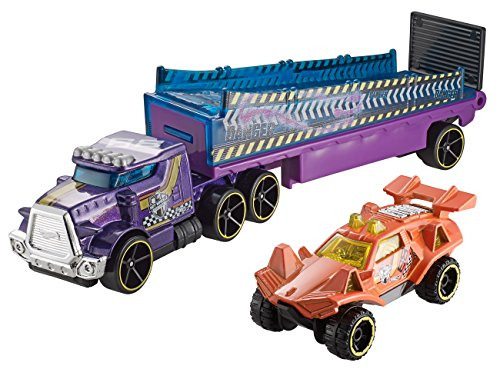Hot Wheels Super Rig, Styles May Vary