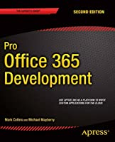 Pro Office 365 Development, 2nd Edition Front Cover