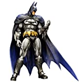 BATMAN: ARKHAM CITY(TM) PLAY ARTS改 BATMAN(TM) 【バットマン(TM)】(PVC塗装済みアクションフィギュア)