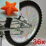 Speichenclip-Sterne-SET-36-Stck-versch-Farben-36x-Speichen-Clips-Klicker-LHS