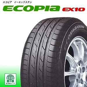 【クリックで詳細表示】BRIDGESTONE [ ブリヂストン ] ECOPIA [ エコピア ] EX10 [ サイズ ] 205/60R16 092H [ 商品コード ] PSR05903