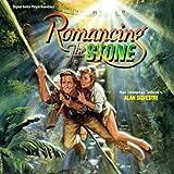 Romancing The Stone CD
