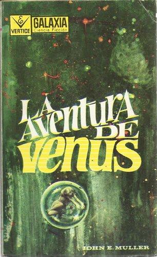 La Aventura De Venus
