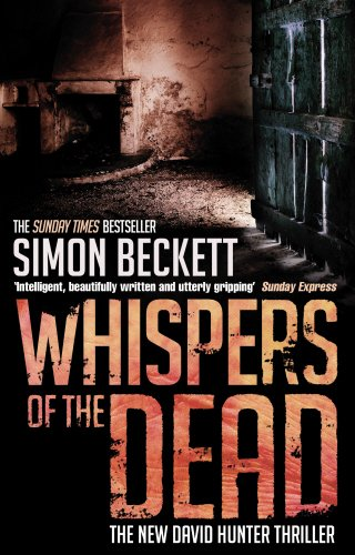 Whispers of the Dead: (David Hunter Series 3)