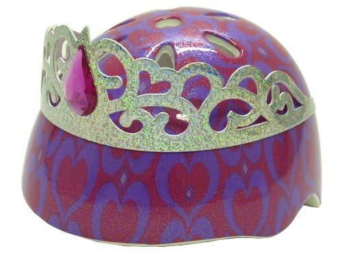 Raskullz(ラスカルズ) 子供用ヘルメット プリンセス 48~52cm ピンク