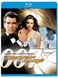 The World is Not Enough [Blu-ray]