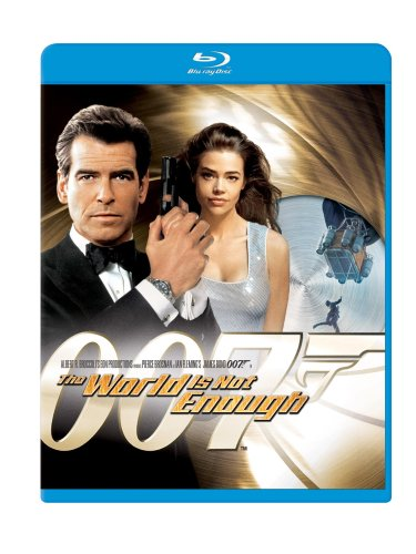 James Bond 007: The World Is Not Enough / ������ ���� 007: � ������ ���� ���� (1999)